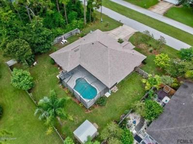 14 Burning Tree Place, Palm Coast, FL 32137 - #: 1060833