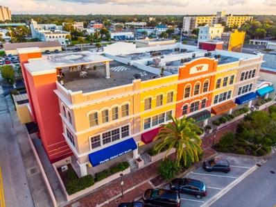 208 Wall Street UNIT 207, Daytona Beach, FL 32114 - #: 1061381