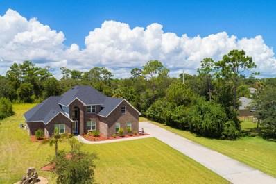 84 Lakebluff Drive, Ormond Beach, FL 32174 - #: 1061478