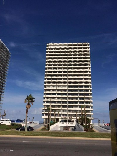 2900 N Atlantic Avenue UNIT 101, Daytona Beach, FL 32118 - #: 1061571