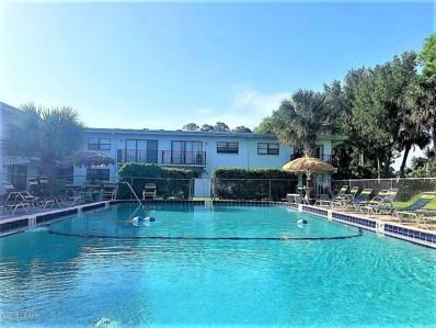 1500 Virginia Avenue UNIT 208, Daytona Beach, FL 32114 - #: 1061579