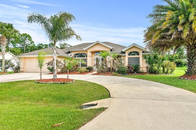 12 Burbank Drive, Palm Coast, FL 32137 - #: 1061621
