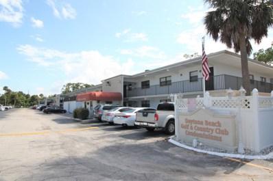 1500 Virginia Avenue UNIT 101, Daytona Beach, FL 32114 - #: 1062085