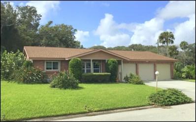 48 Longfellow Circle, Ormond Beach, FL 32176 - #: 1062275