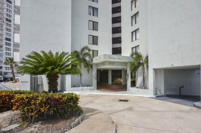 3047 S Atlantic Avenue UNIT 1904, Daytona Beach Shores, FL 32118 - #: 1062881
