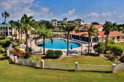 449 Bouchelle Drive UNIT 302, New Smyrna Beach, FL 32169 - #: 1062886