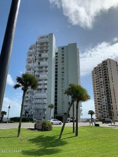 3047 S Atlantic Avenue UNIT Q010, Daytona Beach Shores, FL 32118 - #: 1063388