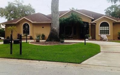 9 King Phillips Way, Ormond Beach, FL 32174 - #: 1063691
