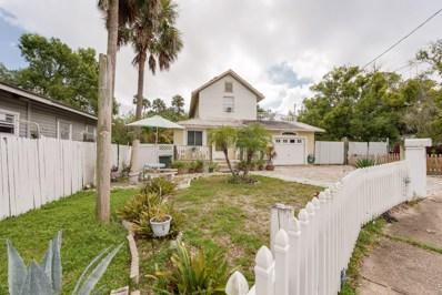 563 Foote Court, Daytona Beach, FL 32114 - #: 1064022