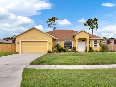 5893 Plainview Drive, Port Orange, FL 32127 - #: 1064067