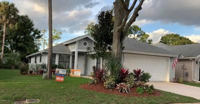 980 Breezemont Court, Port Orange, FL 32127 - #: 1064220