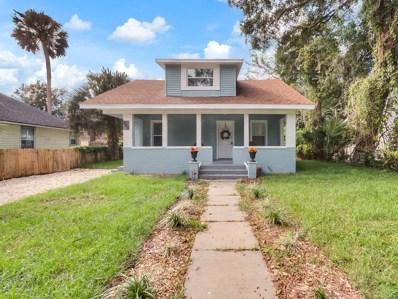 380 S Euclid Avenue, Lake Helen, FL 32744 - #: 1065048