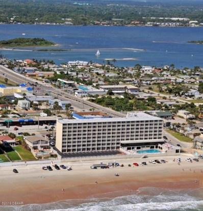 3501 S Atlantic Avenue UNIT 4220, Daytona Beach Shores, FL 32118 - #: 1065830