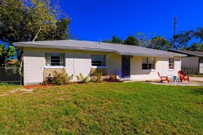 1961 Linda Avenue, Ormond Beach, FL 32174 - #: 1066248