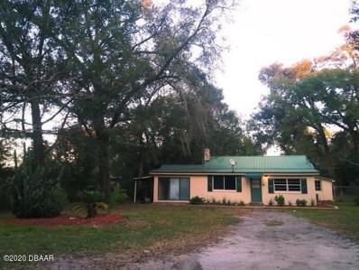 843 Macy Avenue, Lake Helen, FL 32744 - #: 1066445