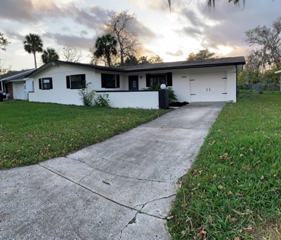 2222 Oriole Lane, South Daytona, FL 32119 - #: 1066684