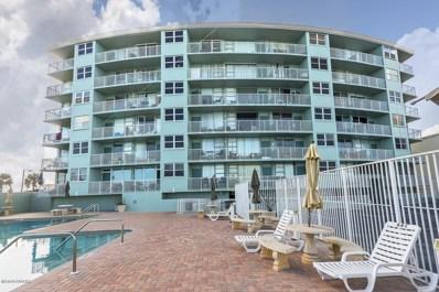 800 N Atlantic Avenue UNIT 606, Daytona Beach, FL 32118 - #: 1066685