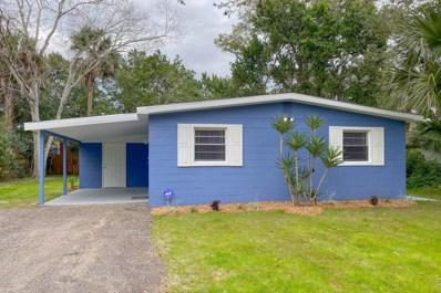 1224 David Drive, Holly Hill, FL 32117 - #: 1067183