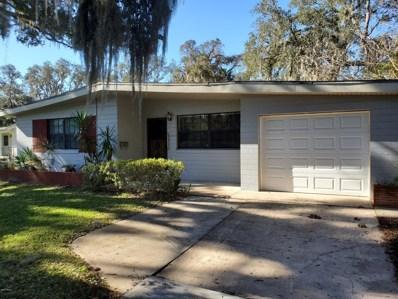 338 S Lanvale Avenue, Daytona Beach, FL 32114 - #: 1067640