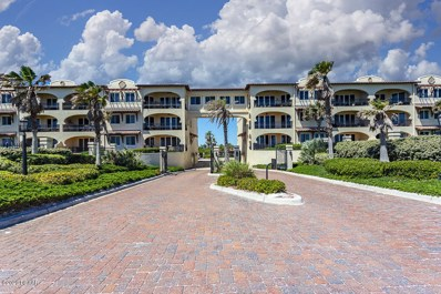 2450 N Ocean Shore Boulevard Unit 309, Flagler Beach, FL 32136 - #: 1070609