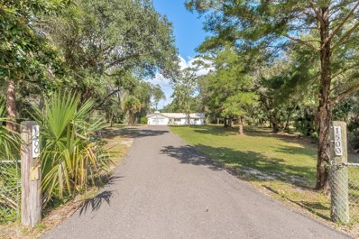 1500 S Glencoe Road, New Smyrna Beach, FL 32168 - #: 1077433