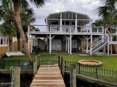 7318 S Lagoon Drive, Panama City, FL 32408 - #: 781101