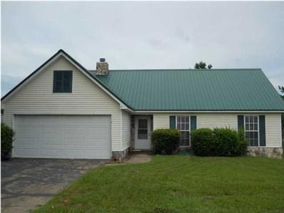 4821 Summer Creek Cove, Crestview, FL 32539 - #: 786593