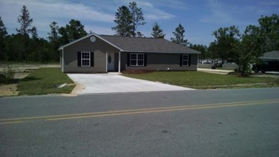 Michaelangelo Road, Defuniak Springs, FL 32433 - #: 796224