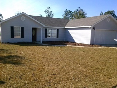 Michaelangelo Road, Defuniak Springs, FL 32433 - #: 796225