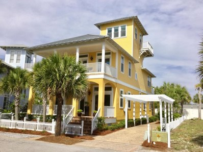 513 Beachside Gardens, Panama City Beach, FL 32413 - #: 798027