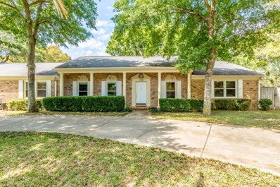 306 Andrew Jackson Trail, Gulf Breeze, FL 32561 - #: 799922