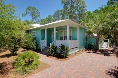 32 Spotted Dolphin Road, Santa Rosa Beach, FL 32459 - #: 801937