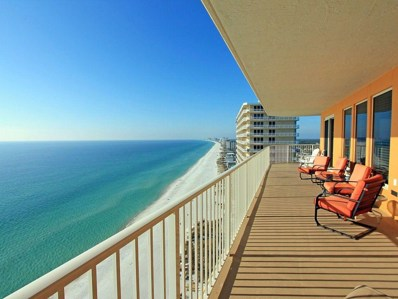 5004 Thomas Drive, Panama City Beach, FL 32408 - #: 801974