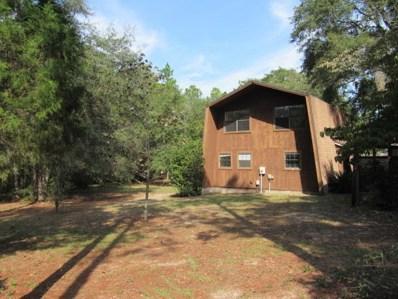 771 Bob McCaskill Drive, Defuniak Springs, FL 32433 - #: 802730