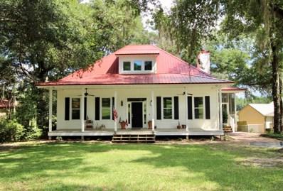 871 Squirrel Road, Defuniak Springs, FL 32433 - #: 804015