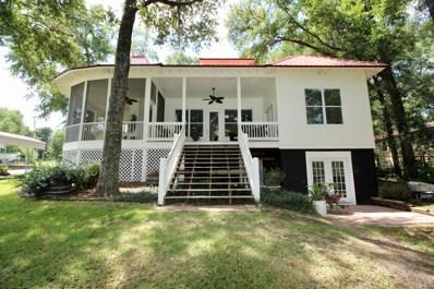 871 Squirrel Road, Defuniak Springs, FL 32433 - #: 804017