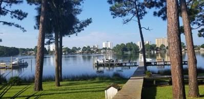 6903 N Lagoon Drive, Panama City Beach, FL 32408 - #: 804371