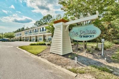 15284 Highway 331 Business, Freeport, FL 32439 - #: 804868
