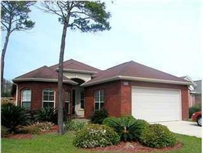 1334 Autumn Breeze Circle, Gulf Breeze, FL 32563 - #: 804875