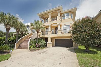 502 Eventide Drive, Gulf Breeze, FL 32561 - #: 806177