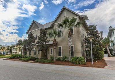 213 Cypress Drive, Santa Rosa Beach, FL 32459 - #: 806415