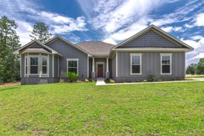 409 Arroyo Hondo Terrace, Crestview, FL 32536 - #: 806745