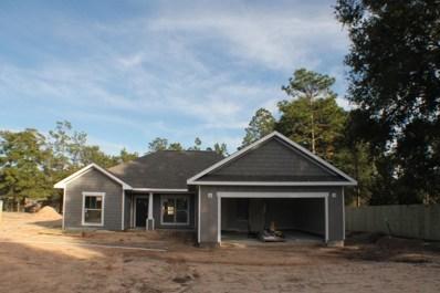 184 Wheat Drive, Crestview, FL 32536 - #: 806748