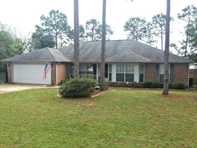 1218 Gabrielle Drive, Crestview, FL 32536 - #: 807343