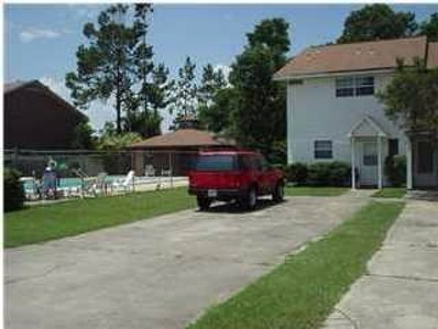 242 Sharon Court, Mary Esther, FL 32569 - #: 807394