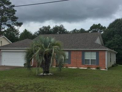 4718 Connor Drive, Crestview, FL 32539 - #: 808350