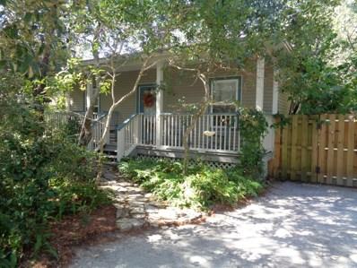 55 N Lake Drive, Santa Rosa Beach, FL 32459 - #: 809004
