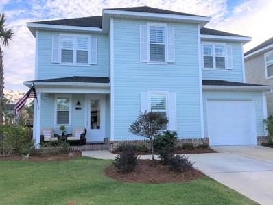 222 Chapman Street, Santa Rosa Beach, FL 32459 - #: 809211