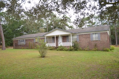 2601 Jarada Avenue, Pensacola, FL 32526 - #: 810776