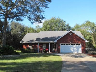 87 Sharon Court, Defuniak Springs, FL 32433 - #: 810998